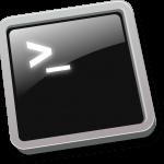 Bash-Icon